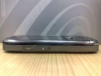 Новые проблески Nokia E75