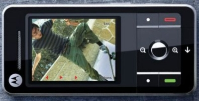 Motorola ZN300 еще не объявлена, но фото в сеть уже попали