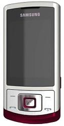 Samsung S3500 – простота и стиль