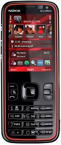 Nokia 5630 XpressMusic – быть меломаном модно