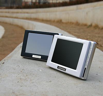 Новый цифровой медиаплеер от Cowon