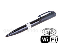 Ручка поможет найти Wi-Fi сигнал