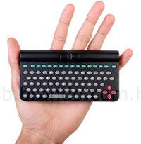 Мини-клавиатура для PS3