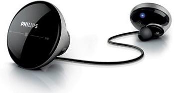 Philips Tapster - Bluetooth-гарнитура нового поколения