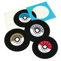 Виниловые компакты