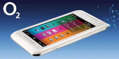 Toshiba TG01 будет продаваться в Германии только у O2