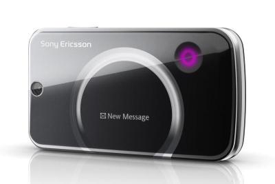 Приветствуйте Sony Ericsson T707