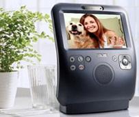 Eee Videophone - гаджет для видеозвонков Skype без компьютера