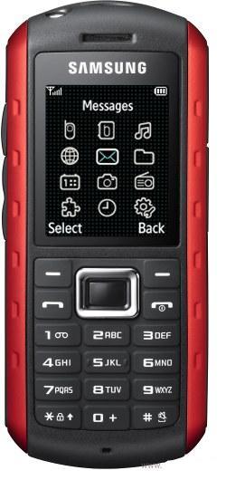 Официально анонсирован упрочненный Samsung B2100