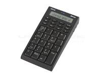 Калькулятор и цифровая клавиатура