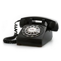 Ретро Bluetooth-телефон