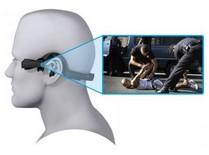 Видеосистема для полицейских