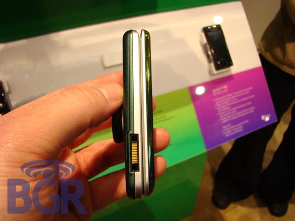Sony Ericsson и CTIA