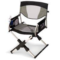 Складное режиссерское кресло для отдыха