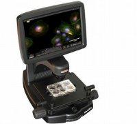 Высокотехнологичный микроскоп