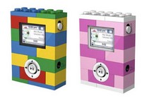 Lego-плеер