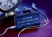 Гаджет, помогающий заснуть