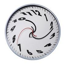 Сюрреалистичные часы