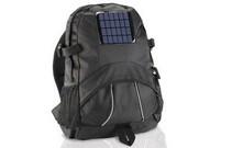 Solar-backpack