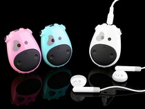 Usb-moo-cow-mp3-player