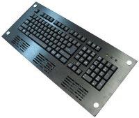 Клавиатура с охлаждением