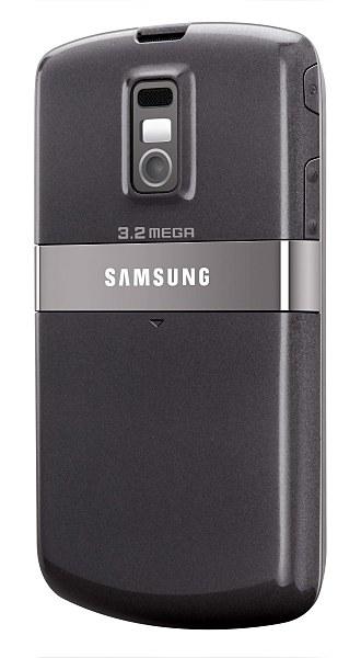 Samsung i637 анонсирован и он поддерживает Wi-Fi
