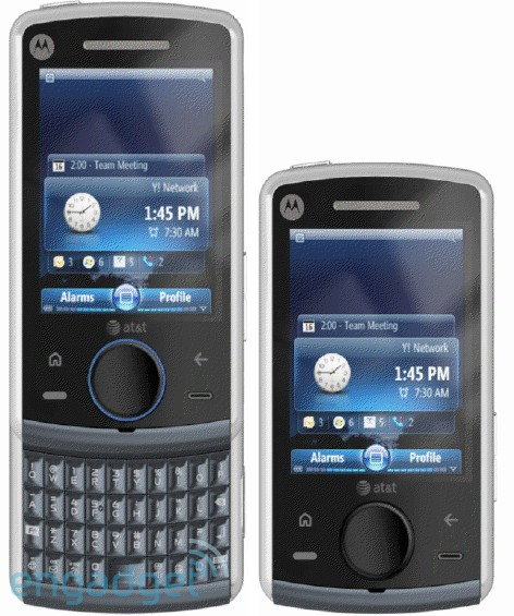 HTC Lancaster и Motorola Heron – пополнения в полку Android прибыло