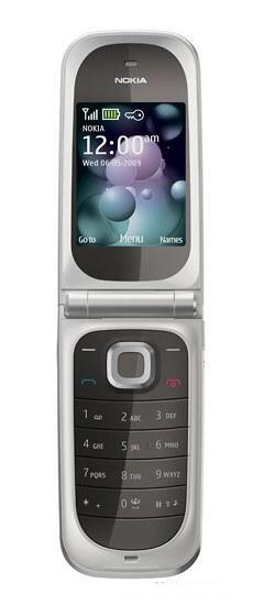 Три новинки от Nokia: 2730 classic, 2720 fold и 7020