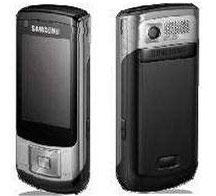 S6700 и C5510 – два новых слайдера от Samsung