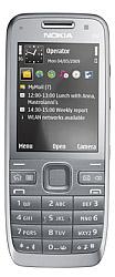Nokia E52 анонсирована, но удивить вряд ли чем-то может