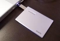 Устройства для резервного хранения данных - Clickfree Traveller и DVD Transformer