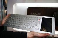 ASUS Eee Keyboard выйдет в июне