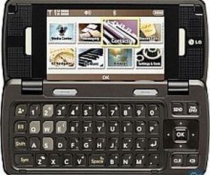 Verizon LG enV Touch выйдет в продажу 5 июня