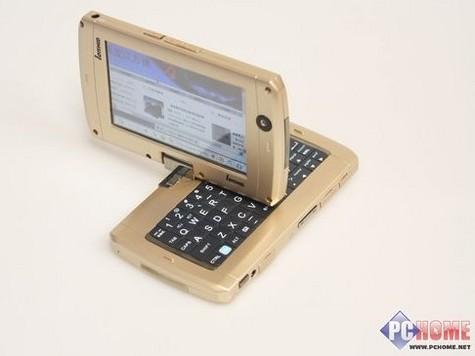 LonMID M100 - MID и смартфон в одном флаконе