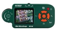 Мини-микроскоп от Extech