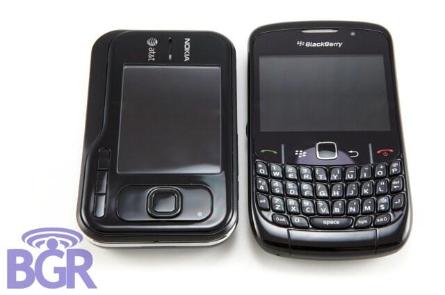 Nokia 6790 Mako – новый боковой слайдер
