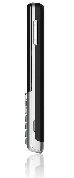 Sony Ericsson C901 GreenHeart и Naite – в защиту экологии