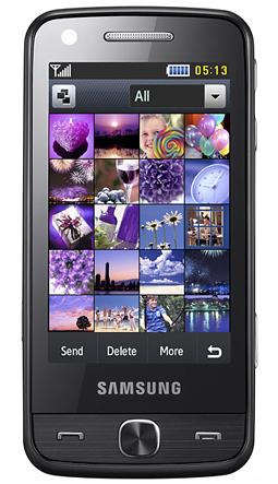 Samsung M8910 Pixon12 будет стоить 639 евро