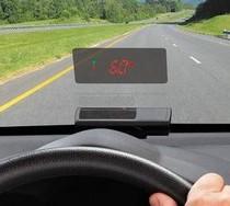 GPS-дисплей для автомобиля HG400 Heads Up Display