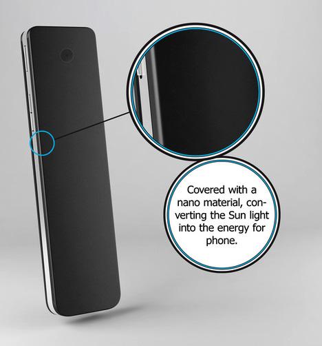 Технологический прорыв – телефон Mobile Script