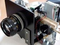 130-мегапиксельная фотокамера в домашних условиях
