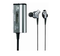 Новые наушники с шумоподавлением от Sony