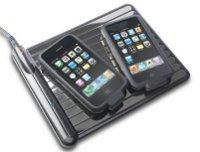 Беспроводная зарядка для iPhone и iPod