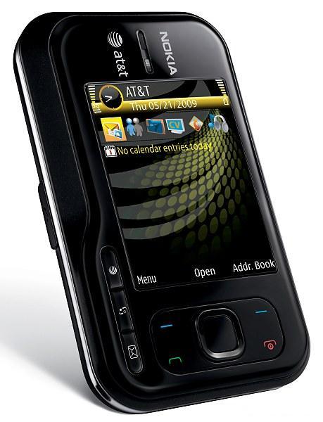 Nokia Surge анонсирована официально