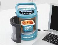 В сети появилось первое видео микроволновки Beanzawave