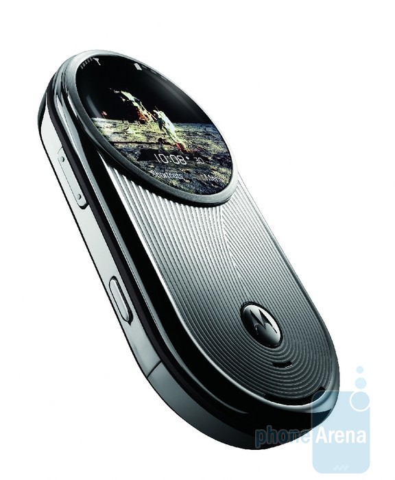 Motorola Aura Celestial Edition - Небесное Издание Motorola Aura