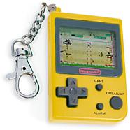 Брелок Nintendo