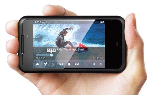 Creative Zii Egg Plaszma – сочетание возможностей iPod Touch и ОС Android