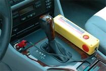 SelfCharge Auto Jumper - аккумулятор для аккумулятора