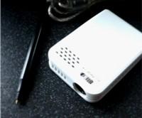 Миниатюрный проектор Essential G2